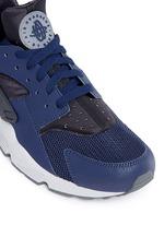 'Air Huarache' combo sneakers