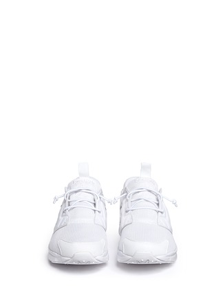 Front View - Click To Enlarge - Reebok - 'FuryLite' mesh sneakers