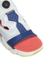 x FACE Stockholm 'Instapump Fury' sandals