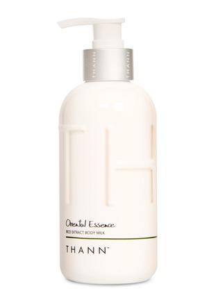 首图 -点击放大 - THANN - 东方系列滋养修护润肤乳