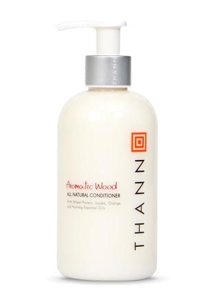 THANN - Aromatic Wood All Natural Conditioner 250ml