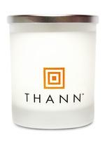 Aromatic Wood Aromatherapy Candle 190g