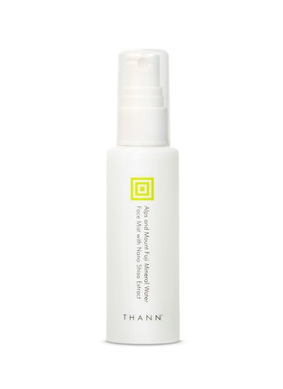 THANN-Alps and Mount Fuji Mineral Face Mist 60ml