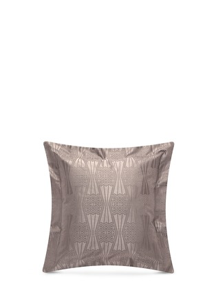 Main View - Click To Enlarge - Frette - Simplicity Euro sham