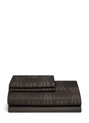 Main View - Click To Enlarge - Frette - Simplicity king size duvet set