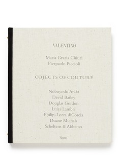 VALENTINO Valentino: Objects of Couture Deluxe Edition