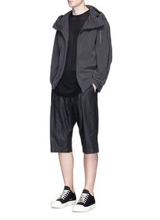 ATTACHMENTHooded COOLMAX® windbreaker jacket