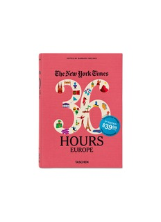 Taschen The New York Times, 36 Hours: 125 Weekends in Europe
