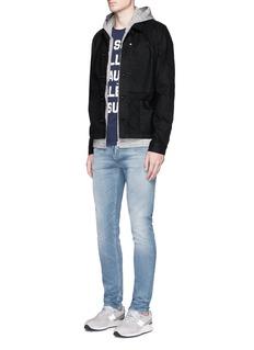 Denham'Bolt Sze' skinny jeans