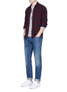 Denham'Razor 1970s' slim fit jeans