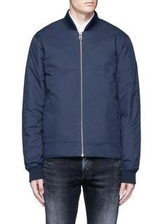 Denham'Airwing' bomber jacket