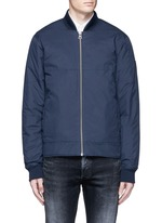 'Airwing' bomber jacket
