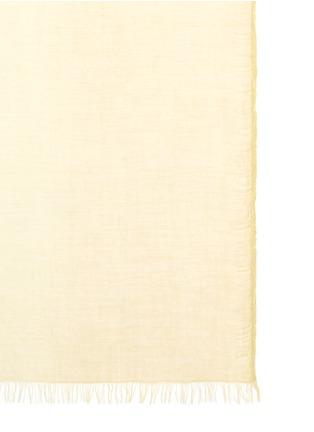 Faliero Sarti-'Ginevra' ombré modal-silk scarf