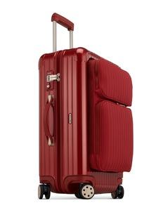 RIMOWA Salsa Deluxe Multiwheel® (Oriental Red, 64-Litre)