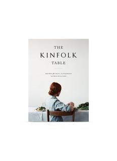 KinfolkThe Kinfolk Table