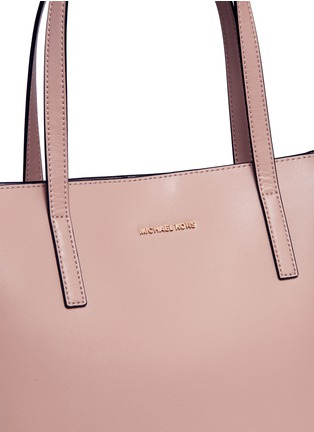 - Michael Kors - 'Emry' large leather shopper tote
