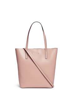 Michael Kors 'Emry' large leather shopper tote