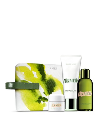 Main View - Click To Enlarge - La Mer - The Anti-pollution Collection 1