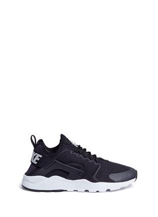 Nike-'Air Huarache Run Ultra' mesh sneakers