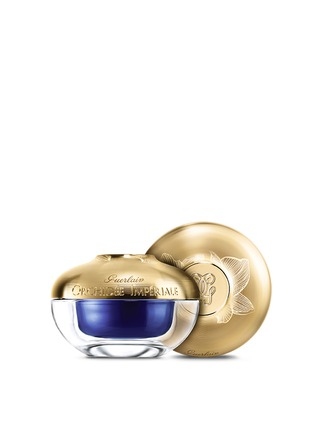 Main View - Click To Enlarge - Guerlain - Orchidée Impériale The Cream - 10th Anniversary Limited Edition 50ml