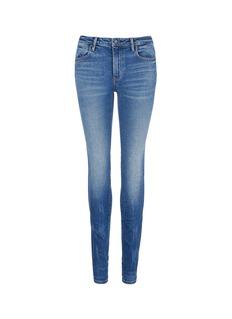 T By Alexander Wang'WANG 001' slim fit jeans
