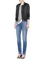'WANG 001' slim fit jeans
