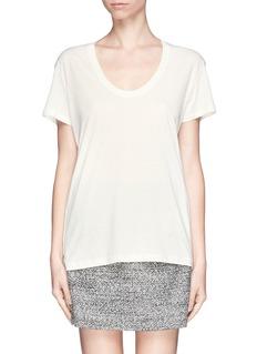 THEORY'Bianata' T-shirt