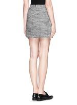'Palten SB' knit skirt
