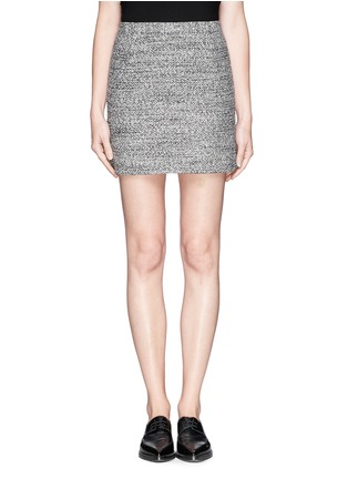 THEORY - 'Palten SB' knit skirt