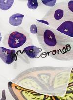 'Mixed Fruit Sorbetto' modal blend scarf