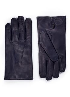MEROLA GLOVESCashmere lined leather short gloves
