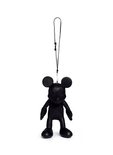 Christopher Ræburn 'Mickey Mouse' unisex lambskin leather bag