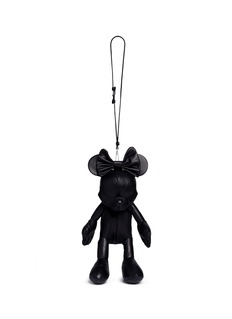 Christopher Ræburn 'Minnie Mouse' unisex lambskin leather bag