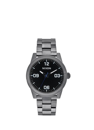 Main View - Click To Enlarge - Nixon - 'G.I. SS' watch