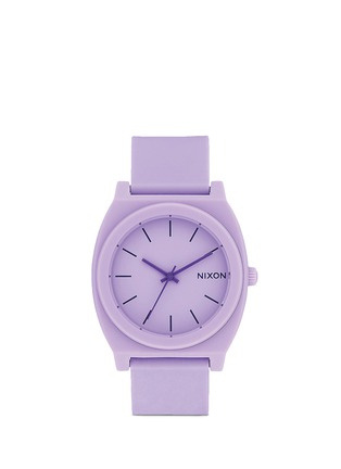 Nixon - 'The Time Teller P' watch