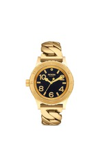 '38-20' chain link watch