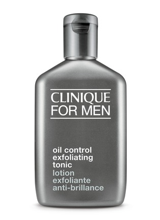"Main View - Click To Enlarge - Clinique - For Menâ""¢ Oil Control Exfoliating Tonic 200ml"