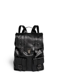PROENZA SCHOULERPS1 leather backpack