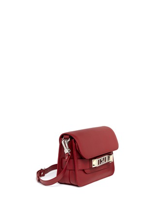 Detail View - Click To Enlarge - Proenza Schouler - PS11 Mini Classic leather bag