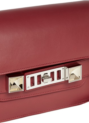 - Proenza Schouler - PS11 Mini Classic leather bag