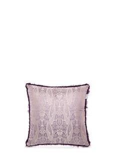 EtroVelair Callet jacquard small cushion