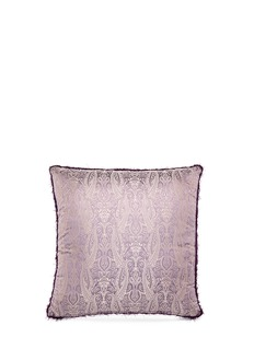 EtroVelair Callet jacquard large cushion