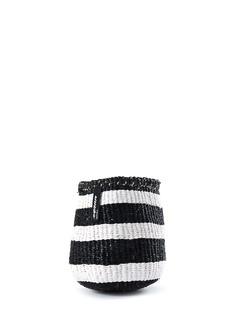 MifukoKiondo extra small stripe basket