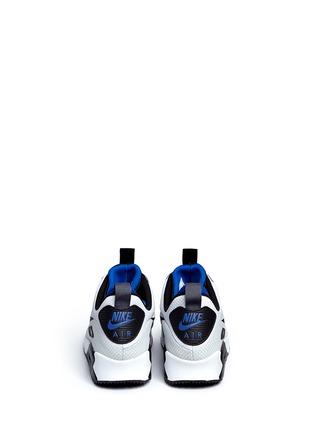 Back View - Click To Enlarge - Nike - 'Air Max 90 Mid Winter' polka dot print sneakers