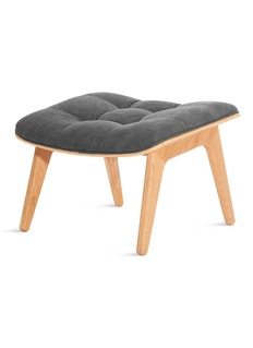 NORR11 Mammoth canvas ottoman