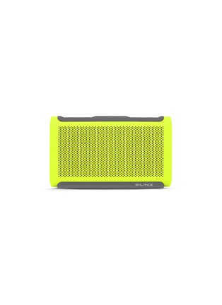Main View - Click To Enlarge - Braven - Balance waterproof wireless speaker