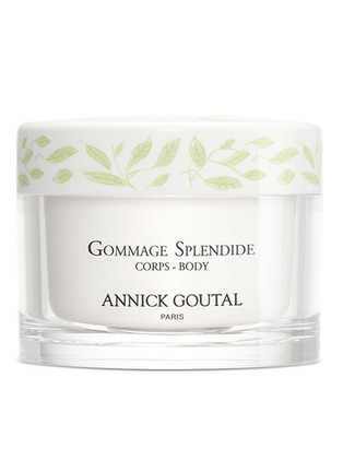 Main View - Click To Enlarge - Annick Goutal - Gommage Splendide Corps 200ml