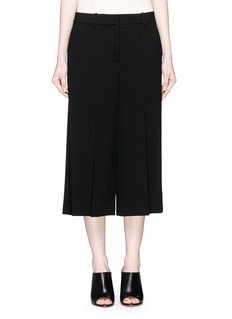 THEORY'Halientra' Admiral Crepe culottes