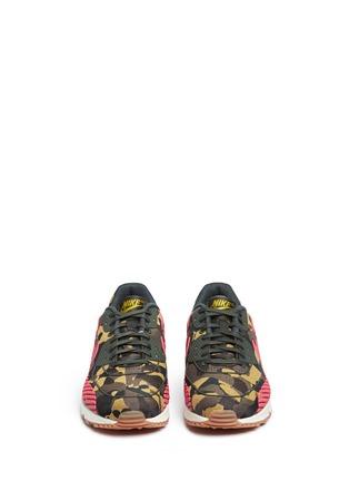 Nike-'Air Max 90 Premium Jacquard' camouflage sneakers