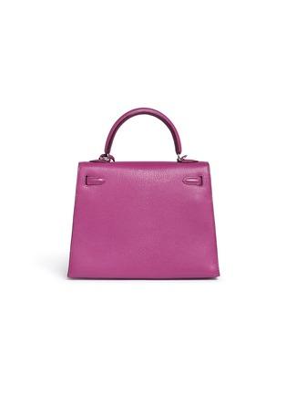 Detail View - Click To Enlarge - Vintage Hermès - Kelly 25cm leather bag